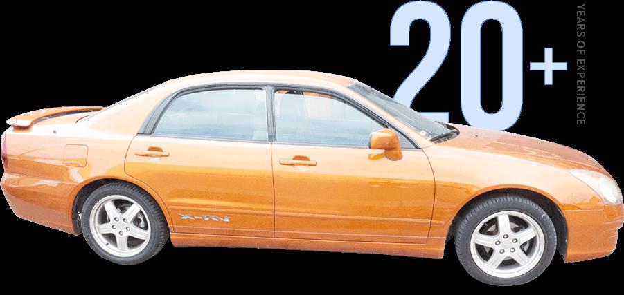 20plus Car